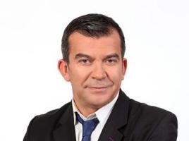 Bruno Daroux (DR - RFI)